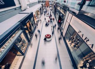 W jaki sposób galerie handlowe dbają o wizerunek w Internecie?