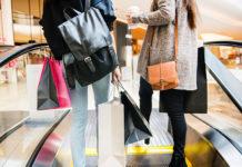 Kierunki rozwoju w centrach handlowych