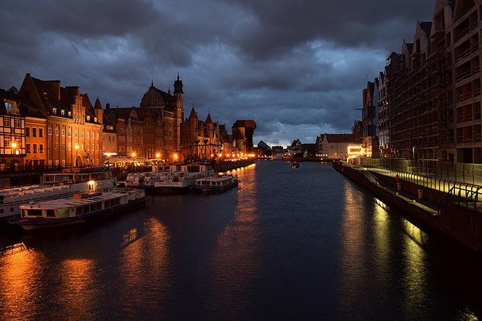 Jakie apartamenty w Gdańsku cieszą się największym powodzeniem?