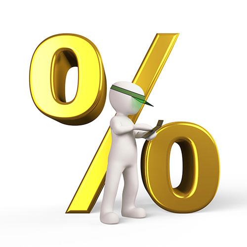 Pożyczka bez oprocentowania – czy to możliwe