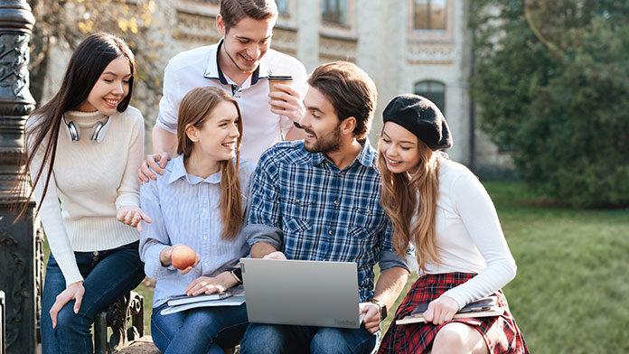 LenovoZone – serwis dla fanów technologii